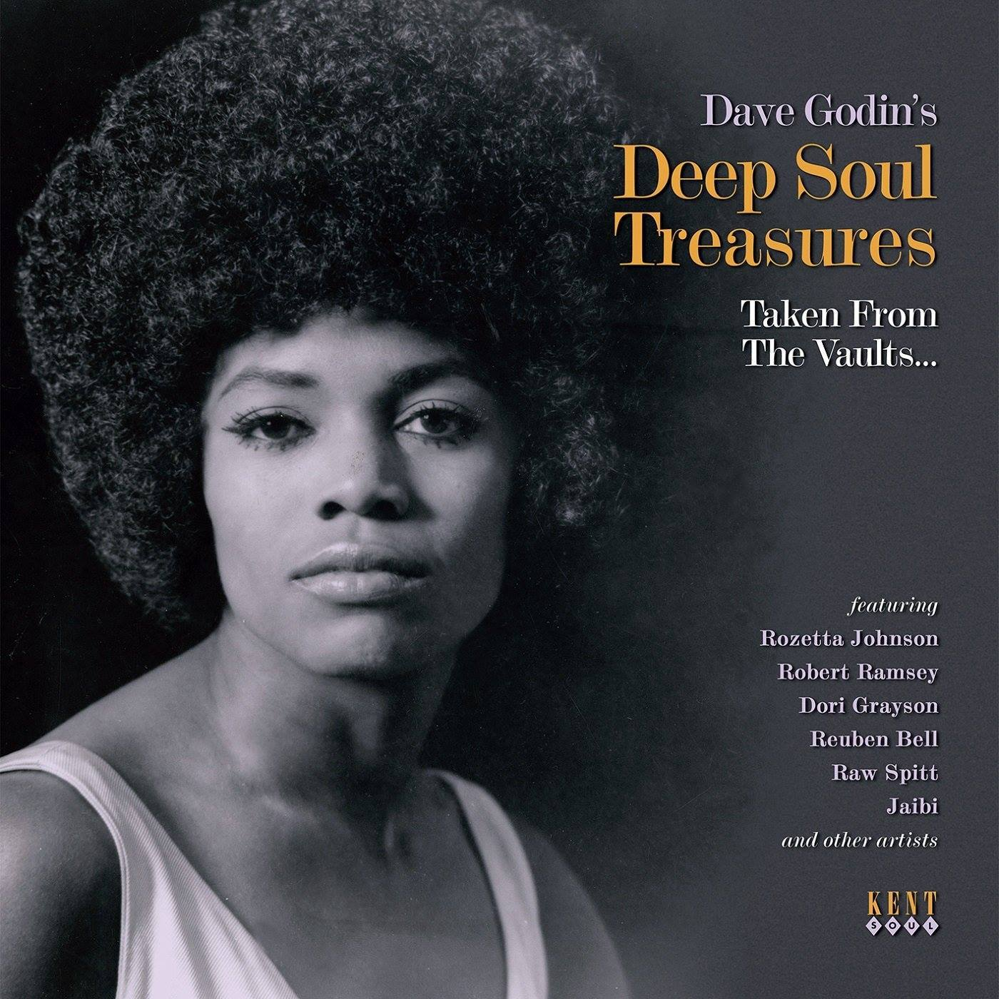 Awesome Vinyl Soul Comp