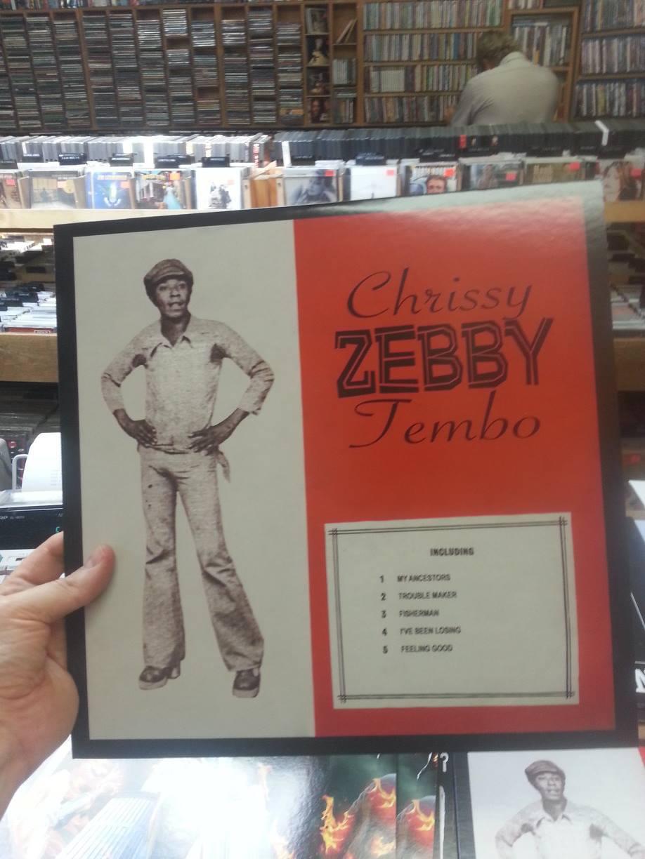 Chrissy Zebby Tembo