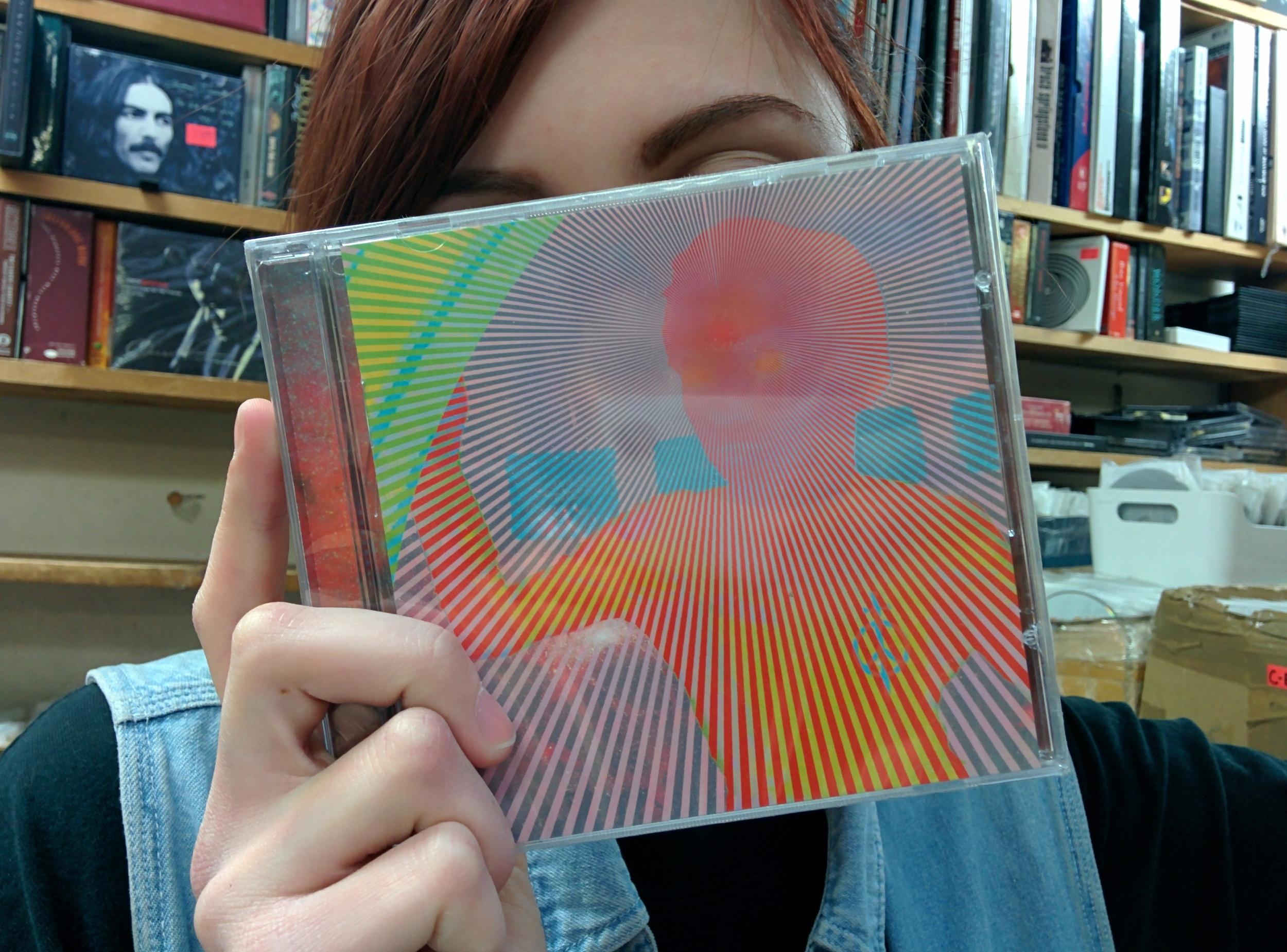 Flaming Lips CD - $10.99