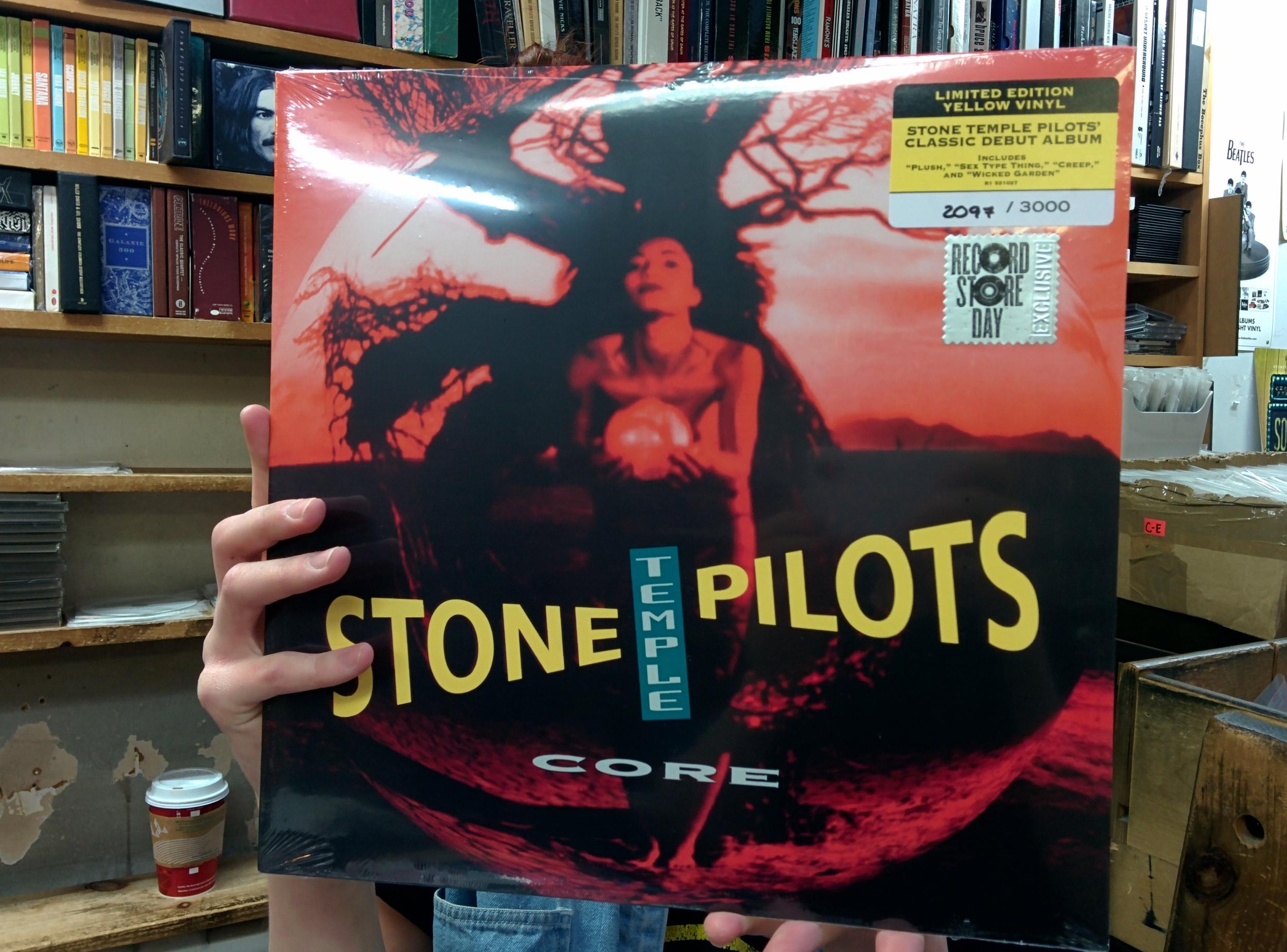 Stone Temple Pilots - 21.99