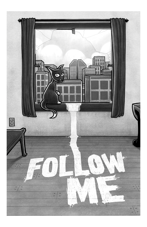 Option 8: Follow Me