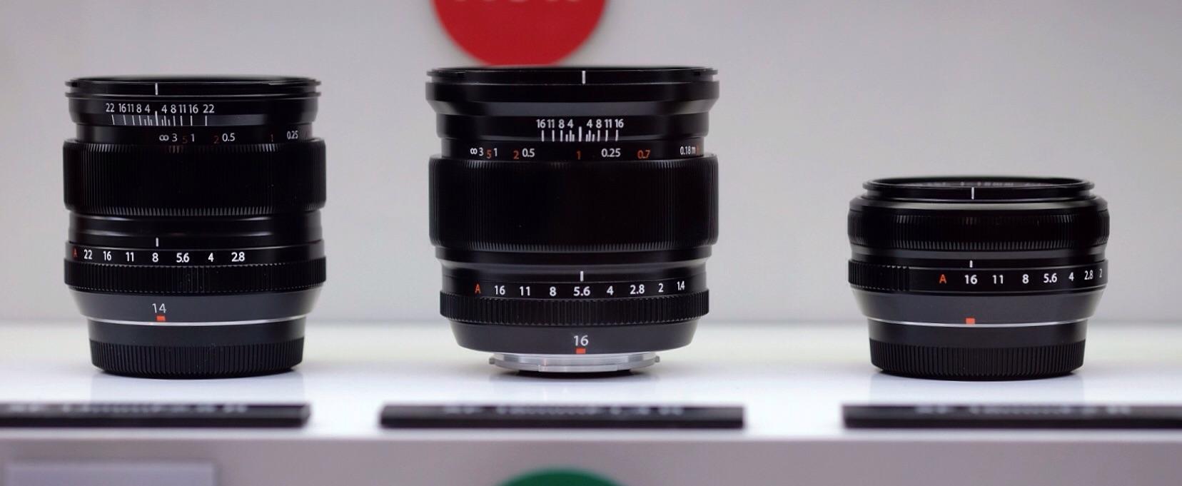 Fuji Fujifilm XF FUJINON 16mm f/1.4.jpg