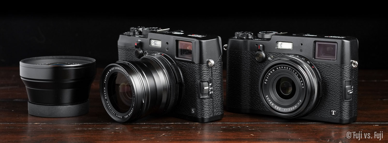 Fuji Fujifilm X100 X100S X100T Converters.jpg