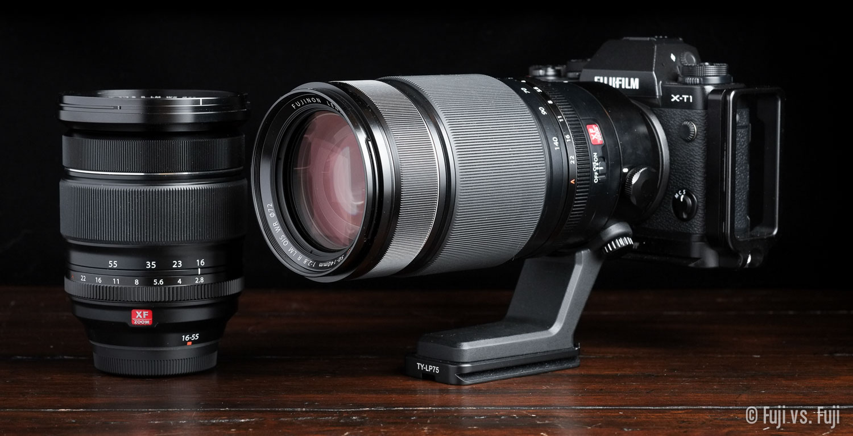 Fuji Fujifilm X-T1 16-55mm f/2.8 50-140mm f/2.8.jpg