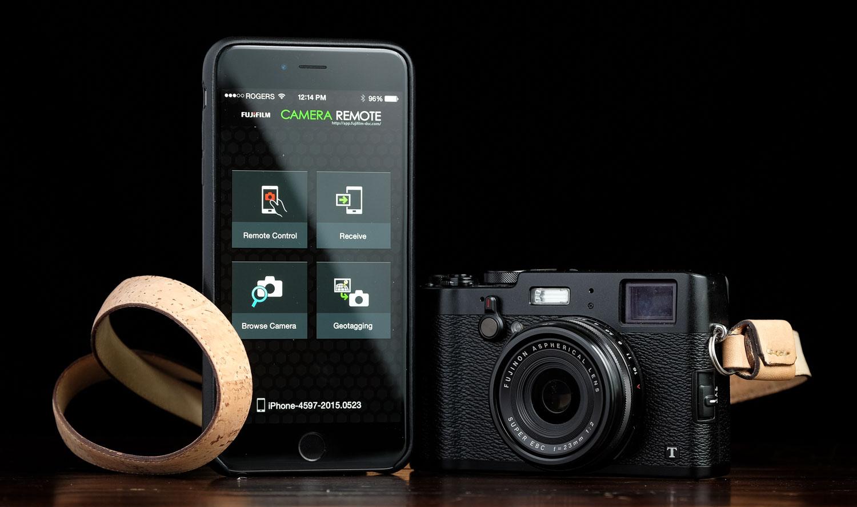 Fuji Fujifilm Camera Remote App and the X100T.jpg