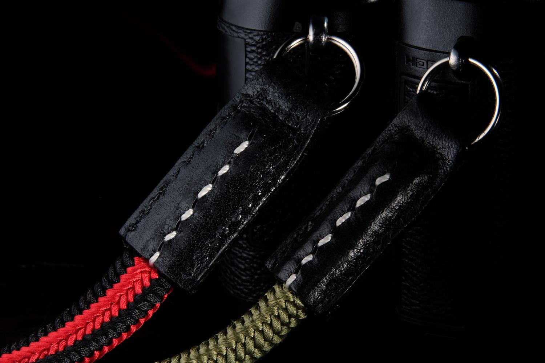 Fastener Stitching