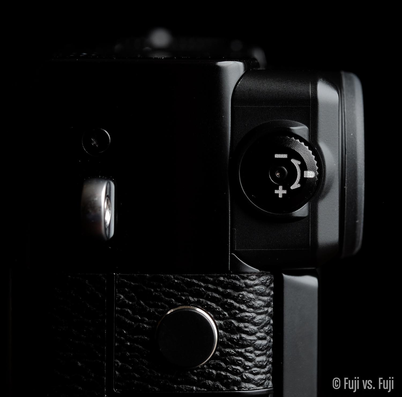 Fuji Fujifilm X-Pro2 diopter adjustment.jpg
