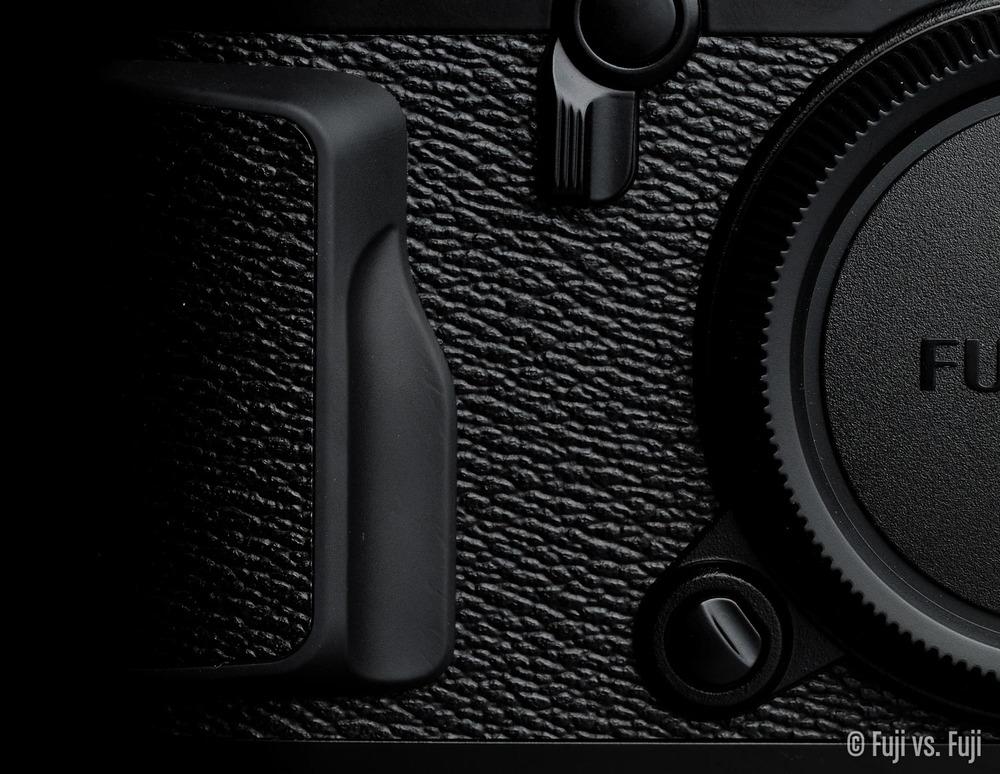 Fuji X-Pro2 Review — Fuji vs  Fuji
