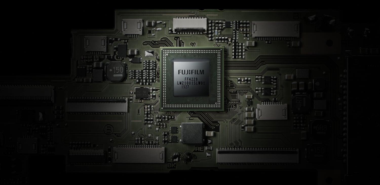 Image courtesy of Fujifilm