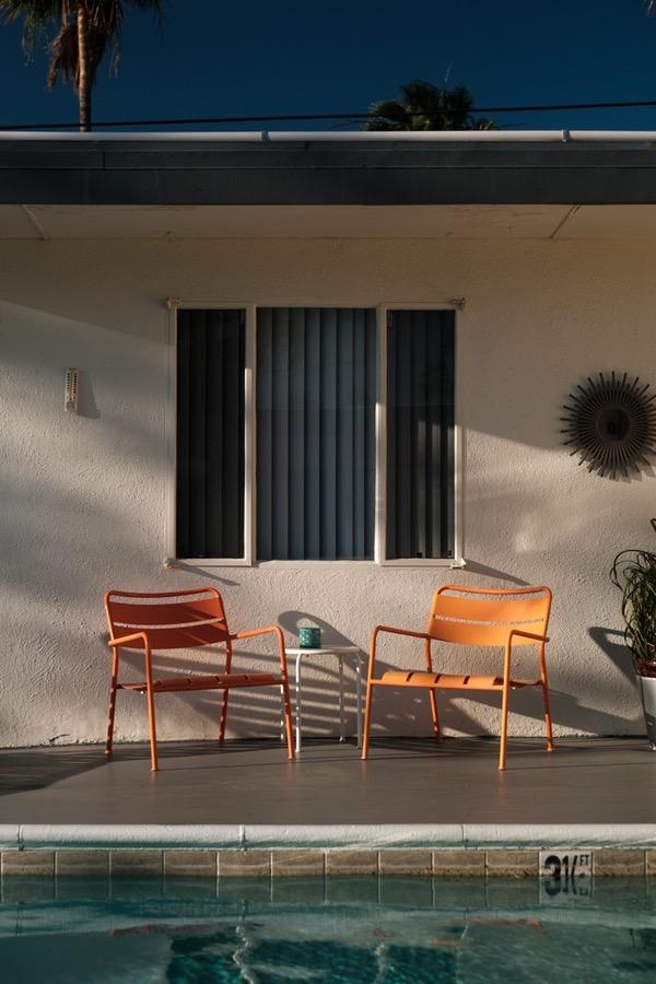 Palm Springs, Riley Joseph