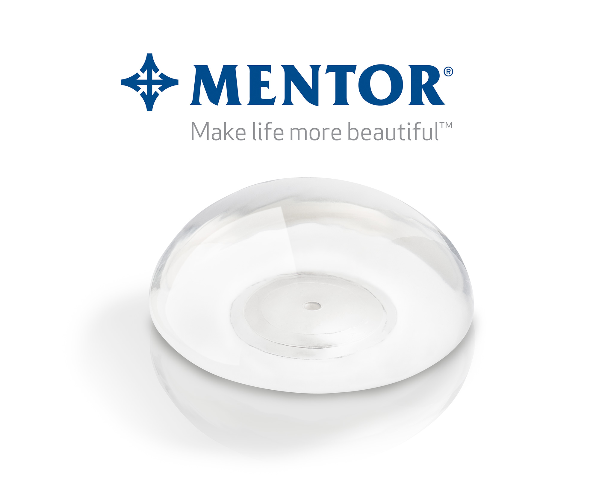 Learn More about Mentor Breast Implants
