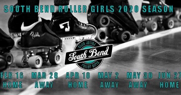Mark your calendars, SBRG fans!