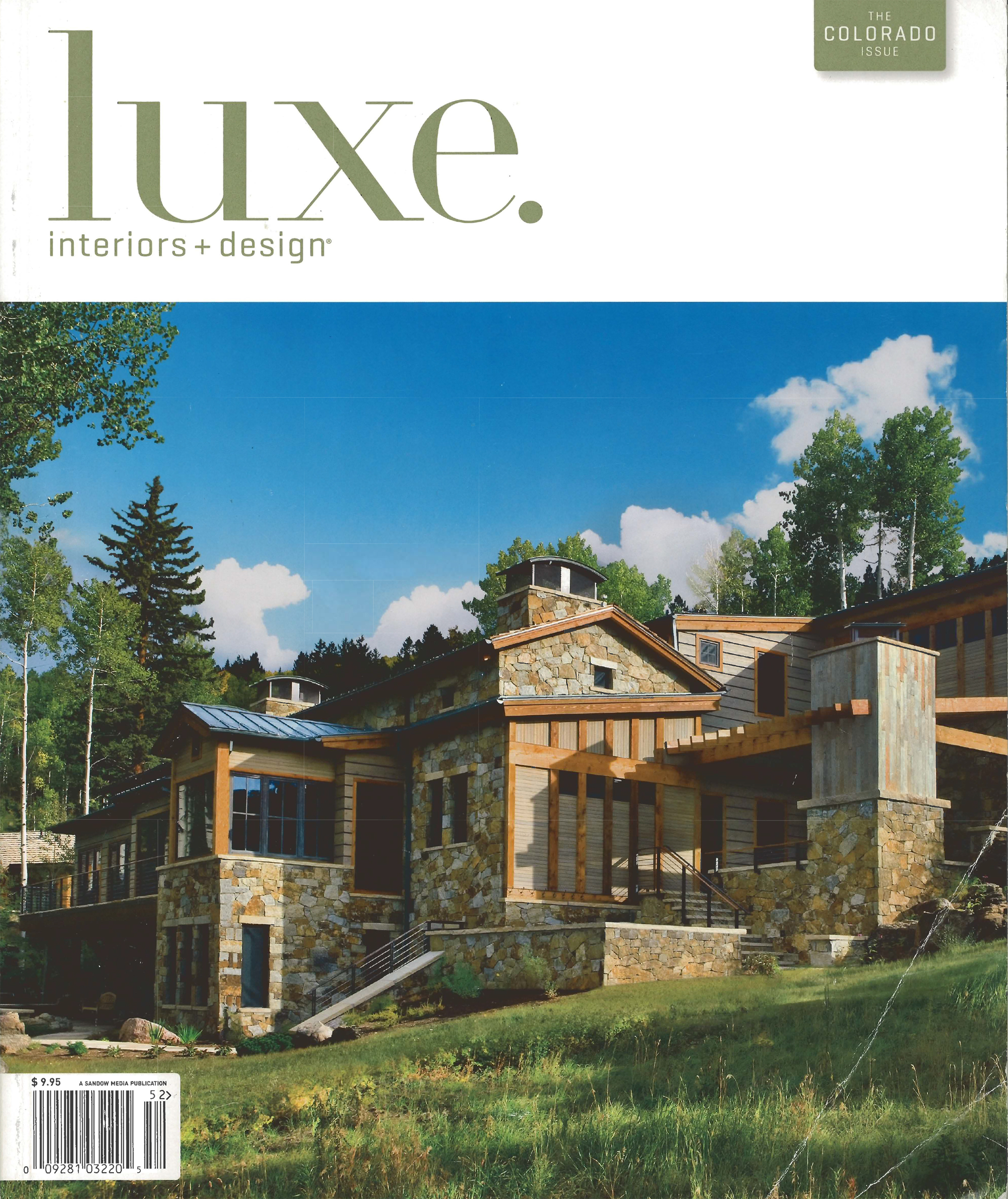 luxe spring 2010