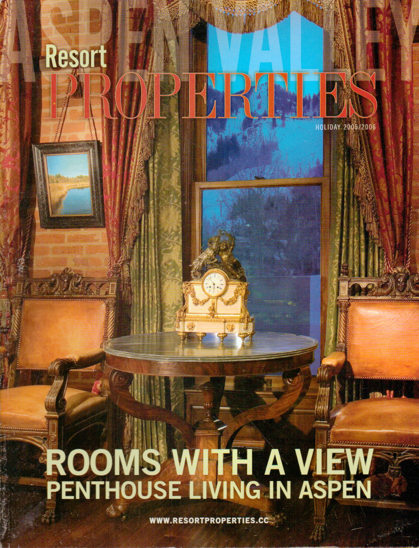 resort properties holiday 2005/2006