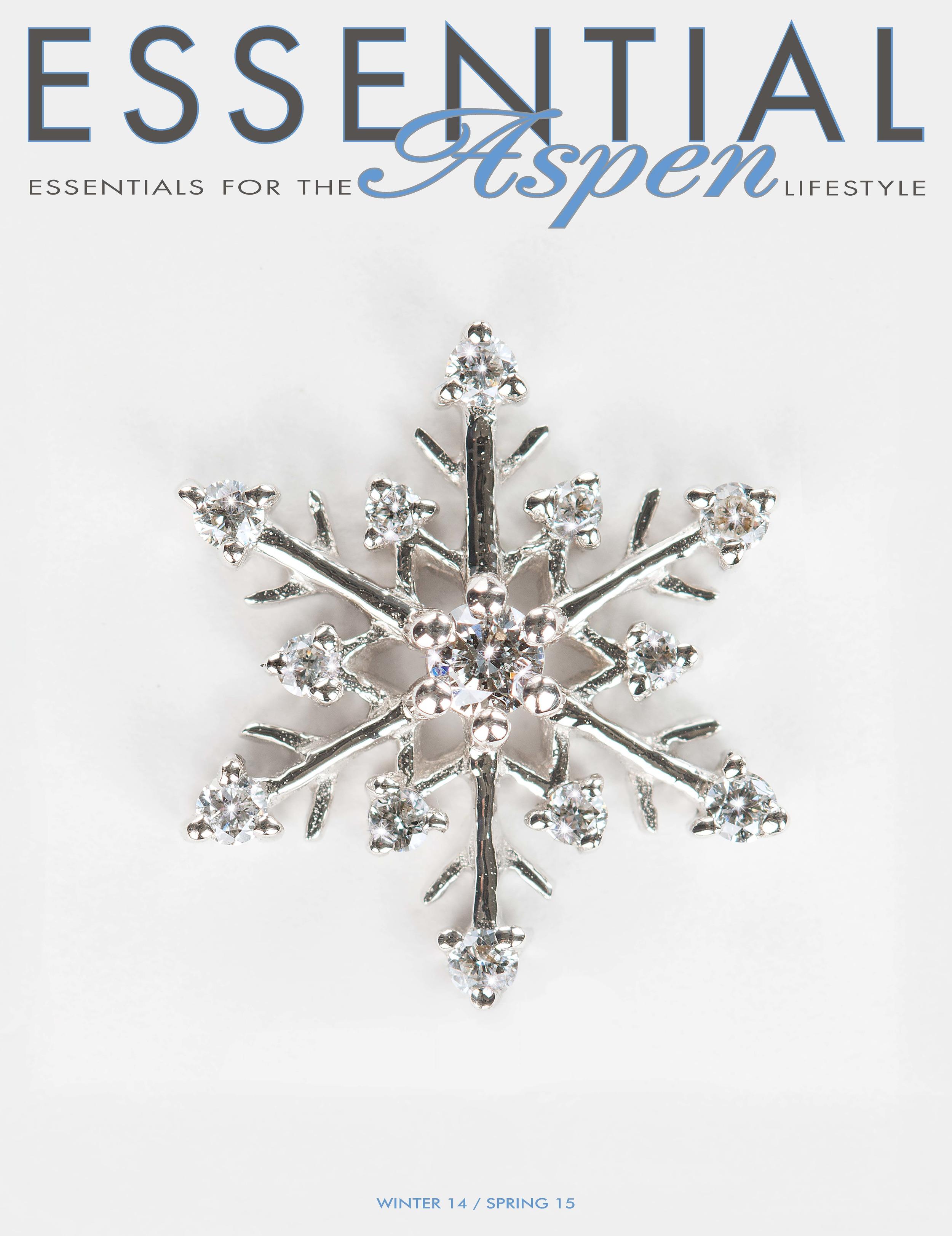 Essential Aspen Winter 2014