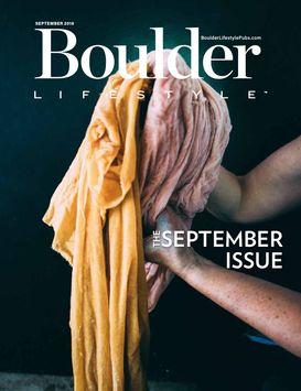 Boulder Lifestyle