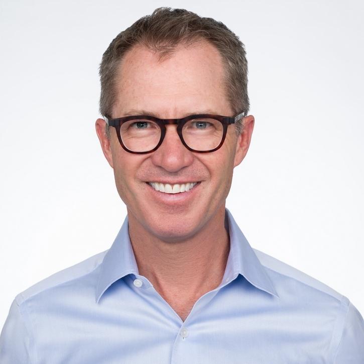 Joe McGuire - Co-owner & principal designer