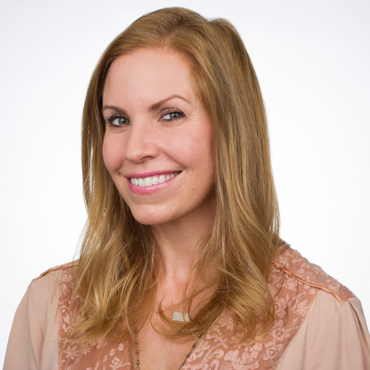 Jessica Starodoj - Associate Designer