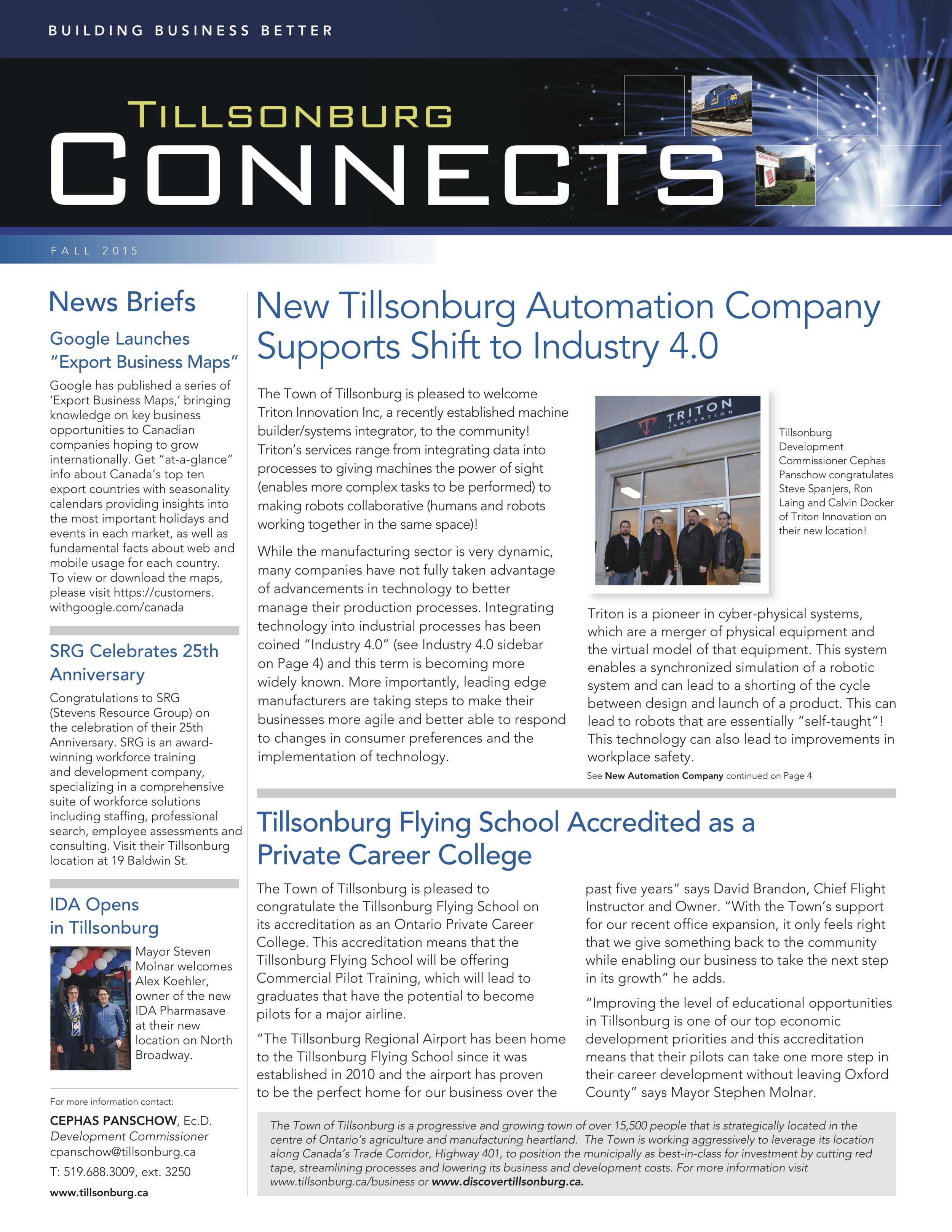 TillsonburgConnects