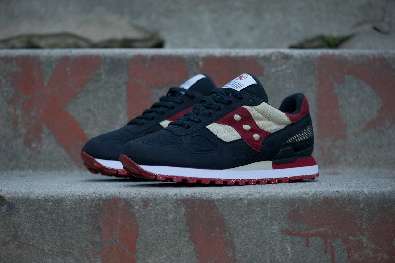 "BAIT x Saucony Shadow Original ""Cruel World 2″"
