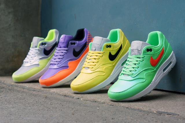"Nike Air Max 1 FB Premium QS ""Mercurial"""