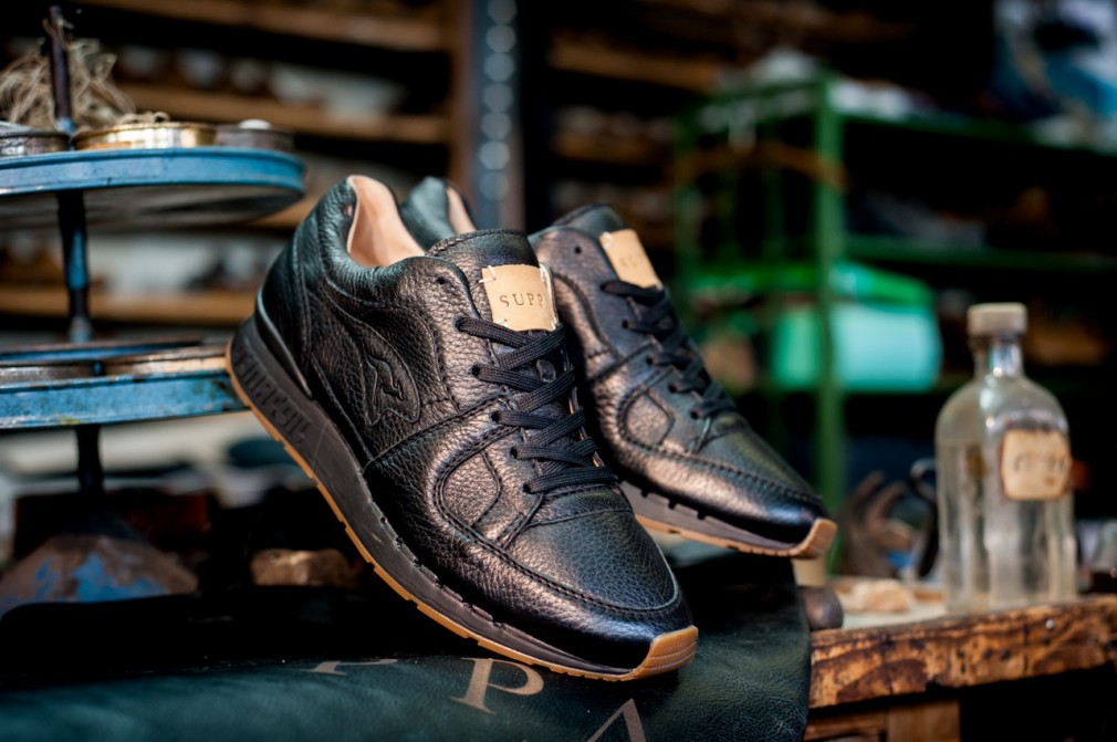 "SUPPA x KangaROOS Coil-R1 ""Made in Germany"""