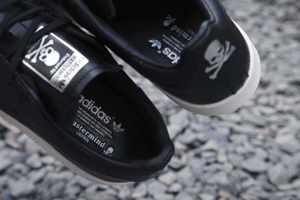 Mastermind Japan x Adidas Consortium Stan Smith