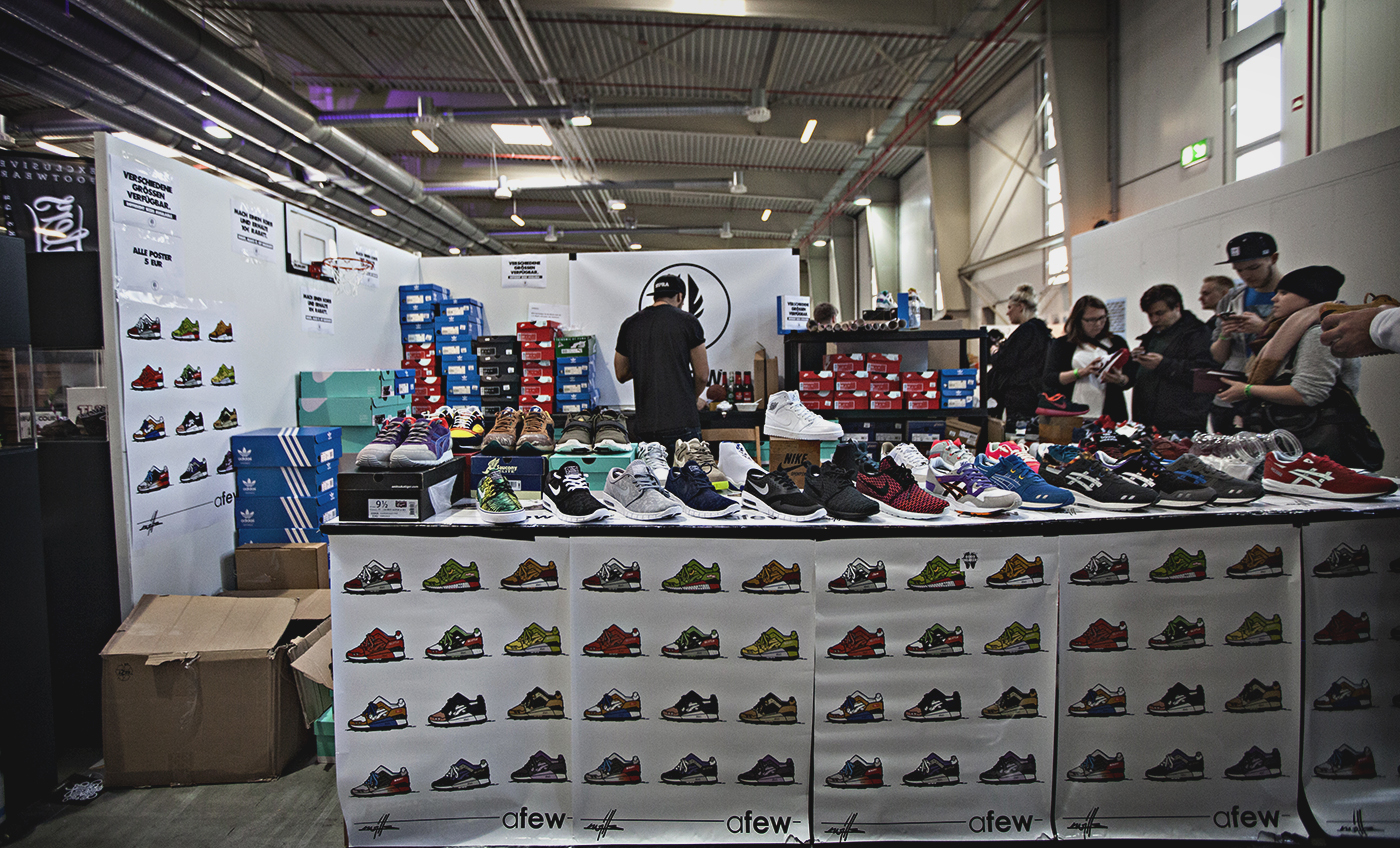 SneakerNess Cologne 20140107.jpg
