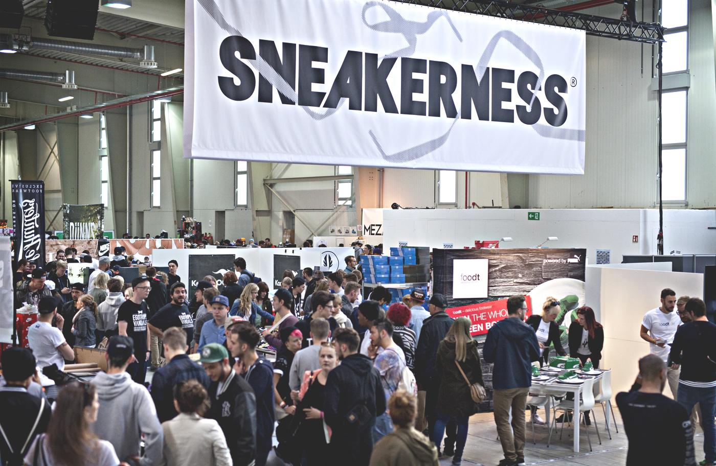 SneakerNess Cologne 20140209.jpg