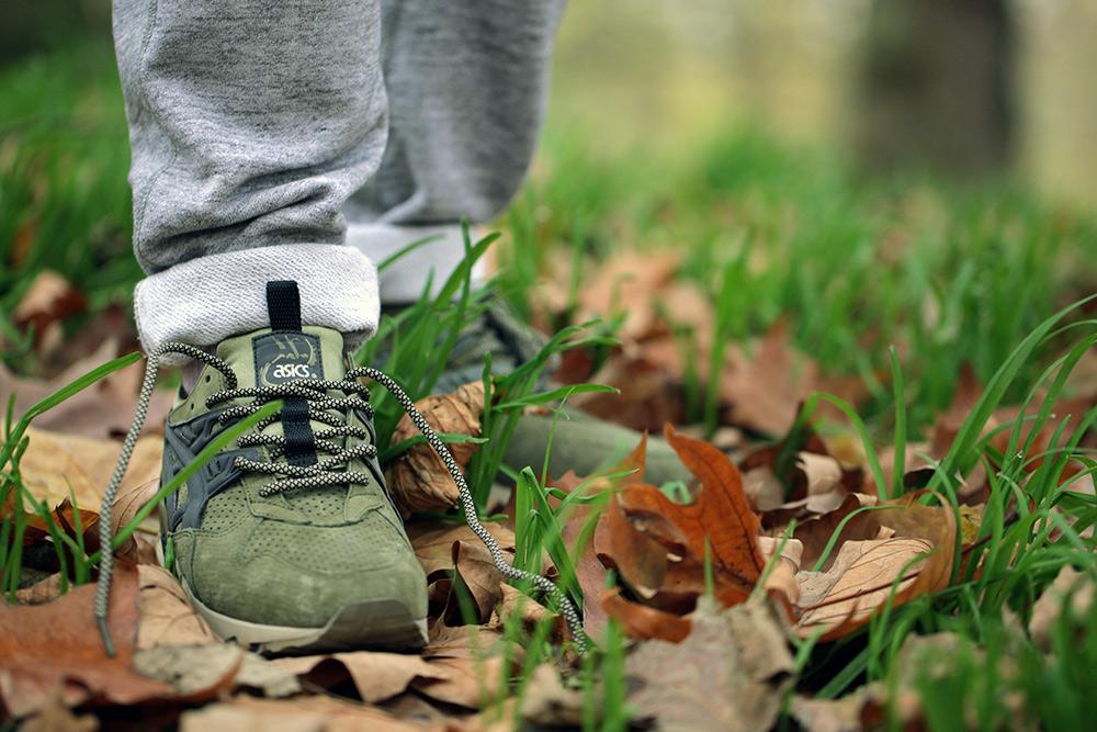 innovative design 0a86b eee5e Footpatrol x Asics GEL Kayano. — Oslo Sneaker Fest