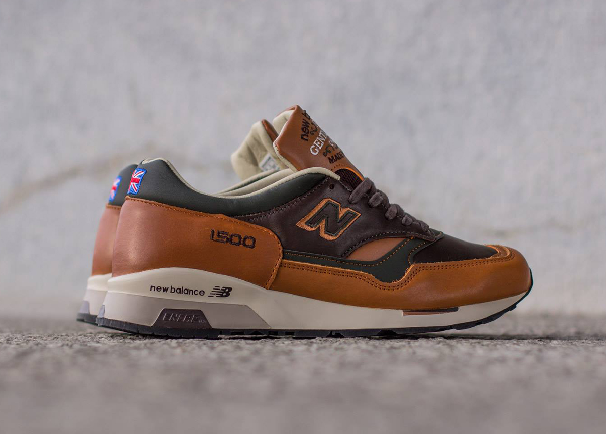 "New Balance M1500 ""Gentleman's   Choice"""