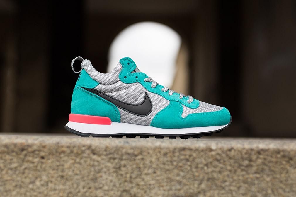 "Nike Internationalist Mid ""We run San Francisco"""