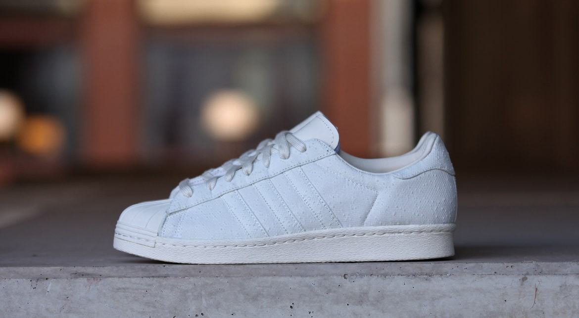 "Adidas Superstar 80's ""Stockholm Chic"""