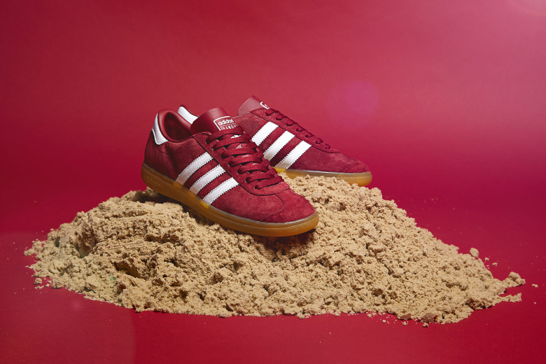 "Adidas Original Island Series ""Samoa"""