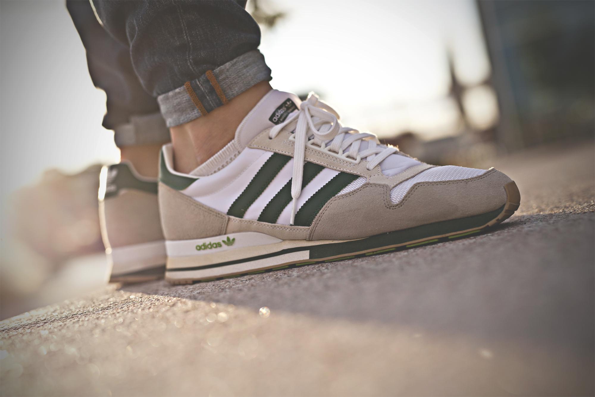 finest selection c94c5 31df5 UNITED ARROWS x Adidas Originals ZX500 OG UA. — Oslo Sneaker ...