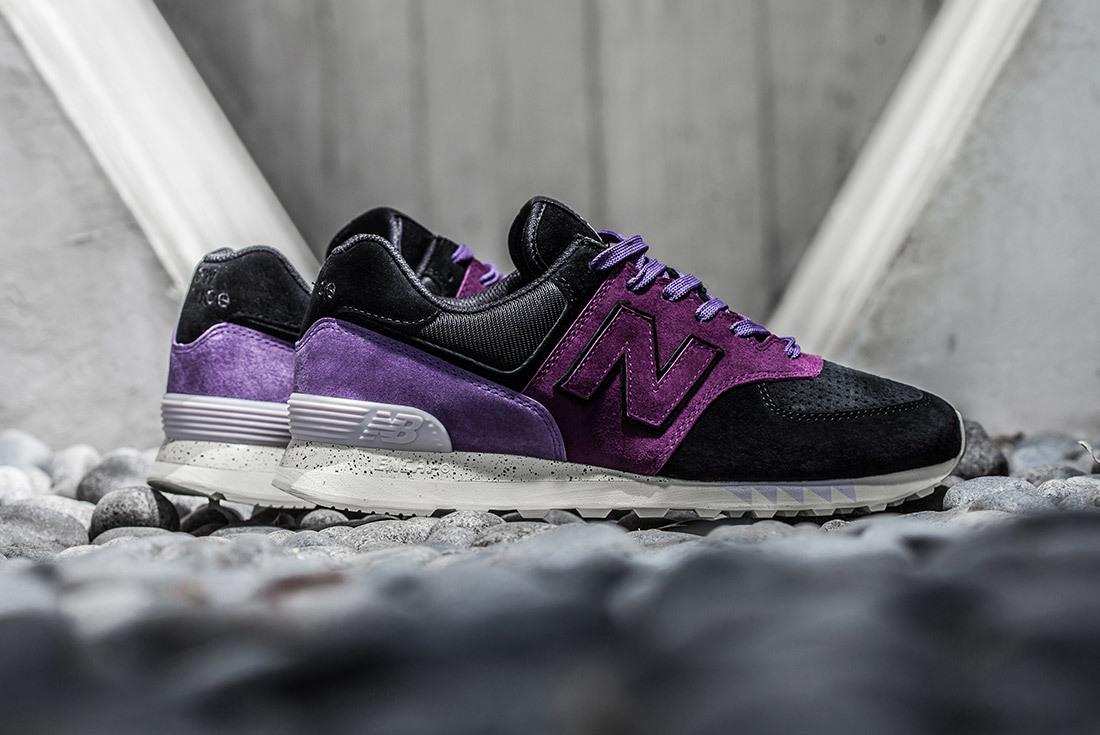 lowest price 404f3 0d973 Sneaker Freaker x New Balance 574
