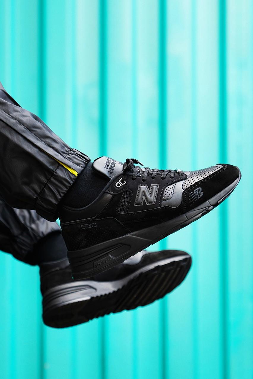 half off c461b a584c Oslo Sneaker Fest