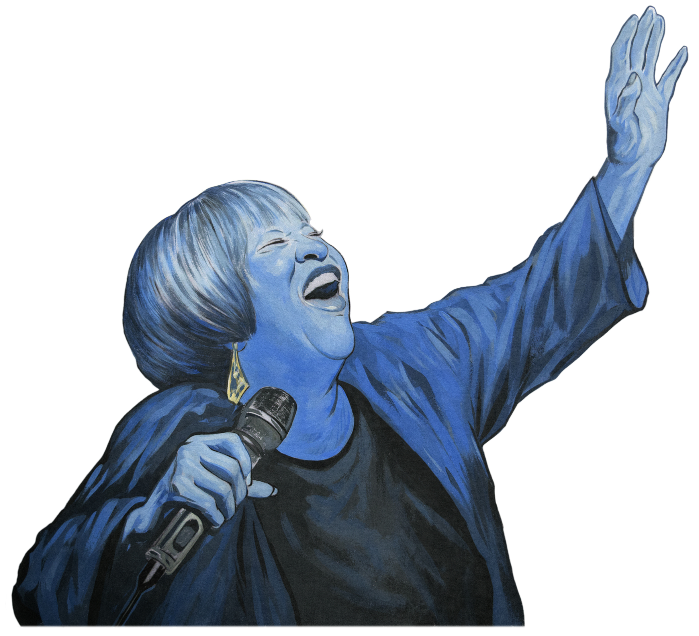 Mavis Staples  | D Magazine (Dallas) | AGENDA events calendar | August, 2018