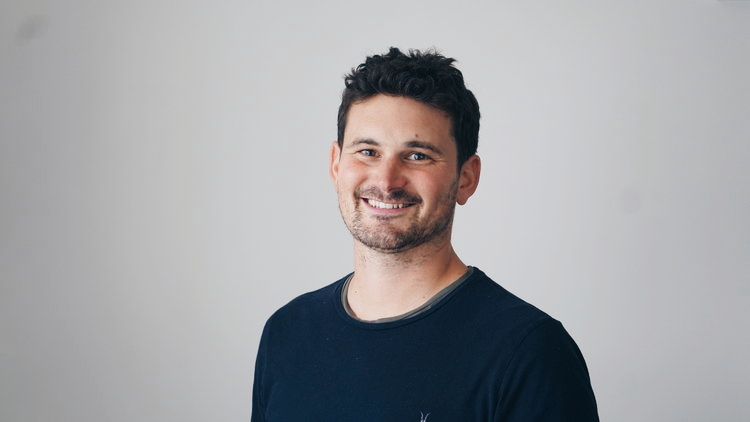 David Lloyd  Vicar / Alpha Coordinator