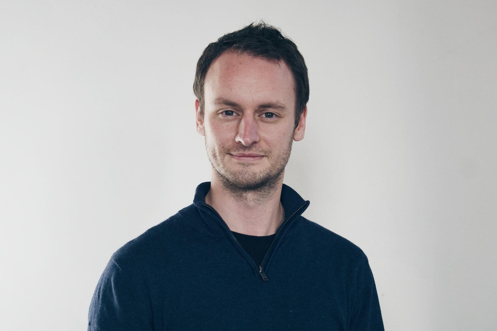 Jason Baldry  Eco Team / Head of Media & IT