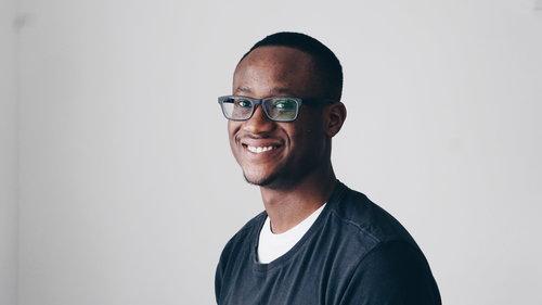 Elute Ogedegbe  Alpha Coordinator
