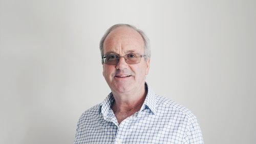Matthew Hutton  Site & Service Pastor