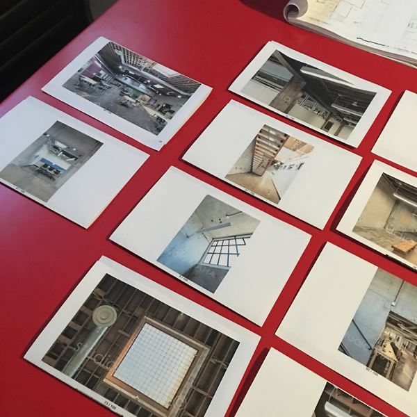 Proof day! We shot one of our recently completed projects with the talented  @studiomaha  a couple of weeks back. Final shots coming soon...(I always get little butterflies in my belly right before clicking the photo link.)  #architecture   #design   #photography   #proofs   #modern   #moderndesign   #interiors   #interiordesign   #commercial   #renovation   #sustainabledesign   #adaptivereuse   #red   #kristibyersarchitect   #kbarch