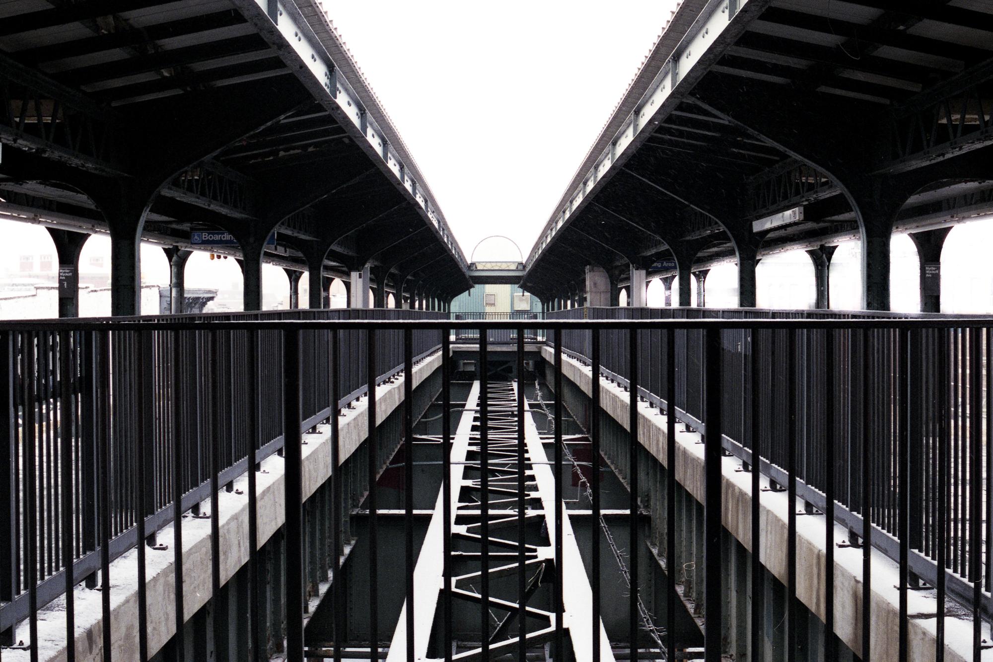 Broadway Junction Brooklyn N.Y