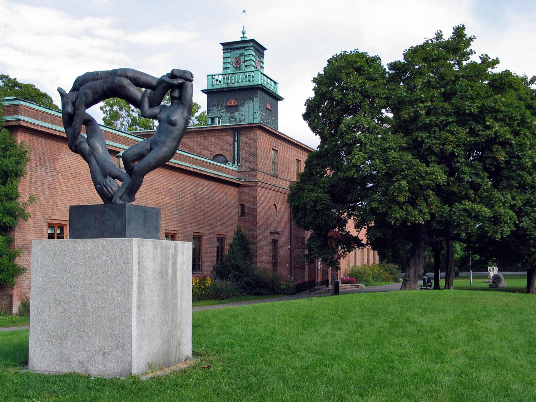 Vigeland-museet