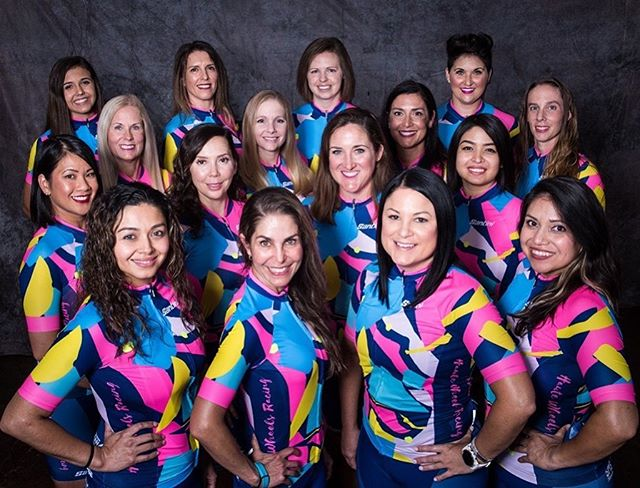 Empowered women empower women, which is what drives @hautewheelsracing to continue introducing new women to bike racing year after year. Thank you @hardcorvtm for a great photo shoot and @urbanbicyclegallery for letting us use your shop. We also appreciate our sponsors @baseperformance @christopherbeancoffee @sheetzioperformance @traughbernutrition 💖 #womenscycling #womenonbikes #bikelife #race