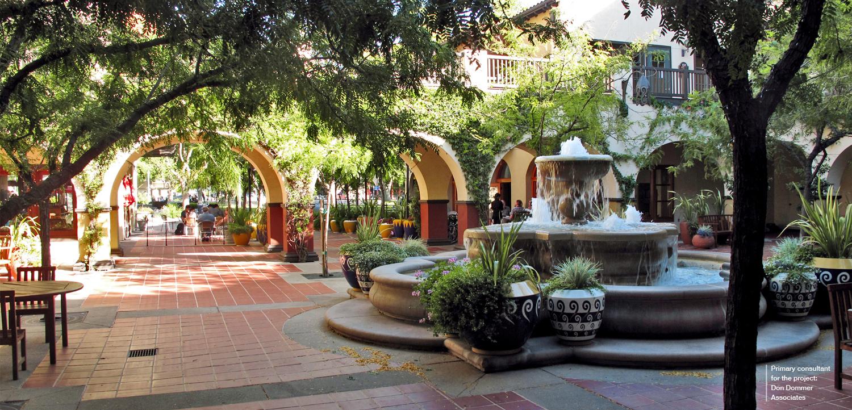 Salvio Pacheco Square | Concord