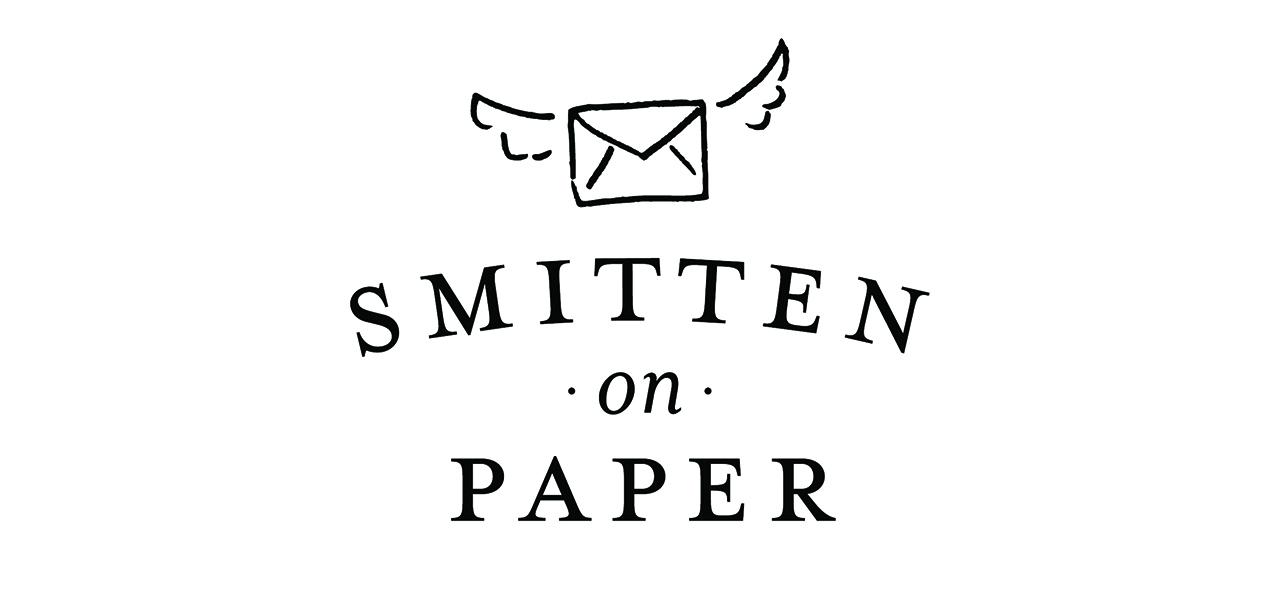 SMITTEN ON PAPER - www.smittenonpaper.com