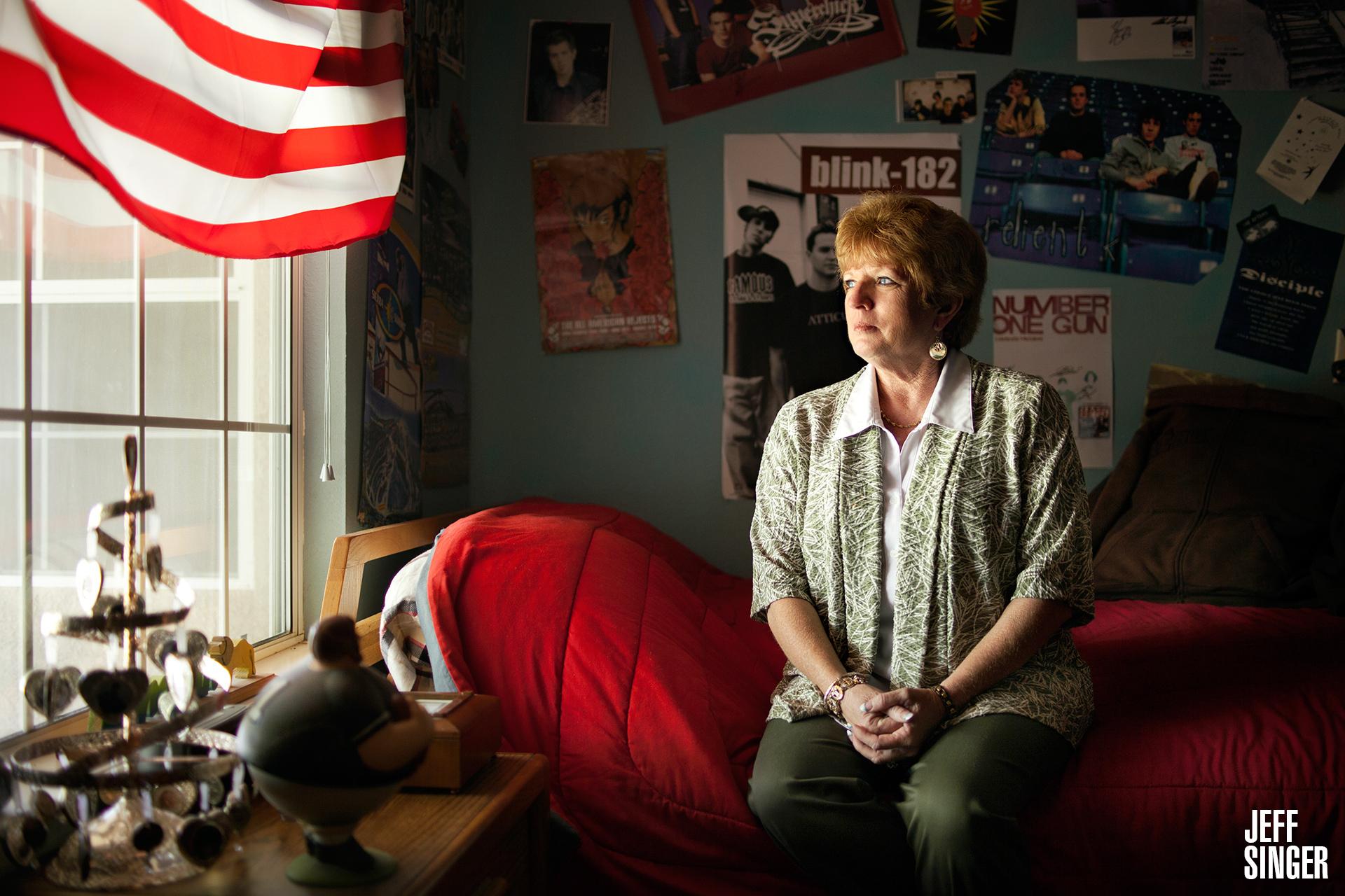 Martha Tessmer - Donovan's Room