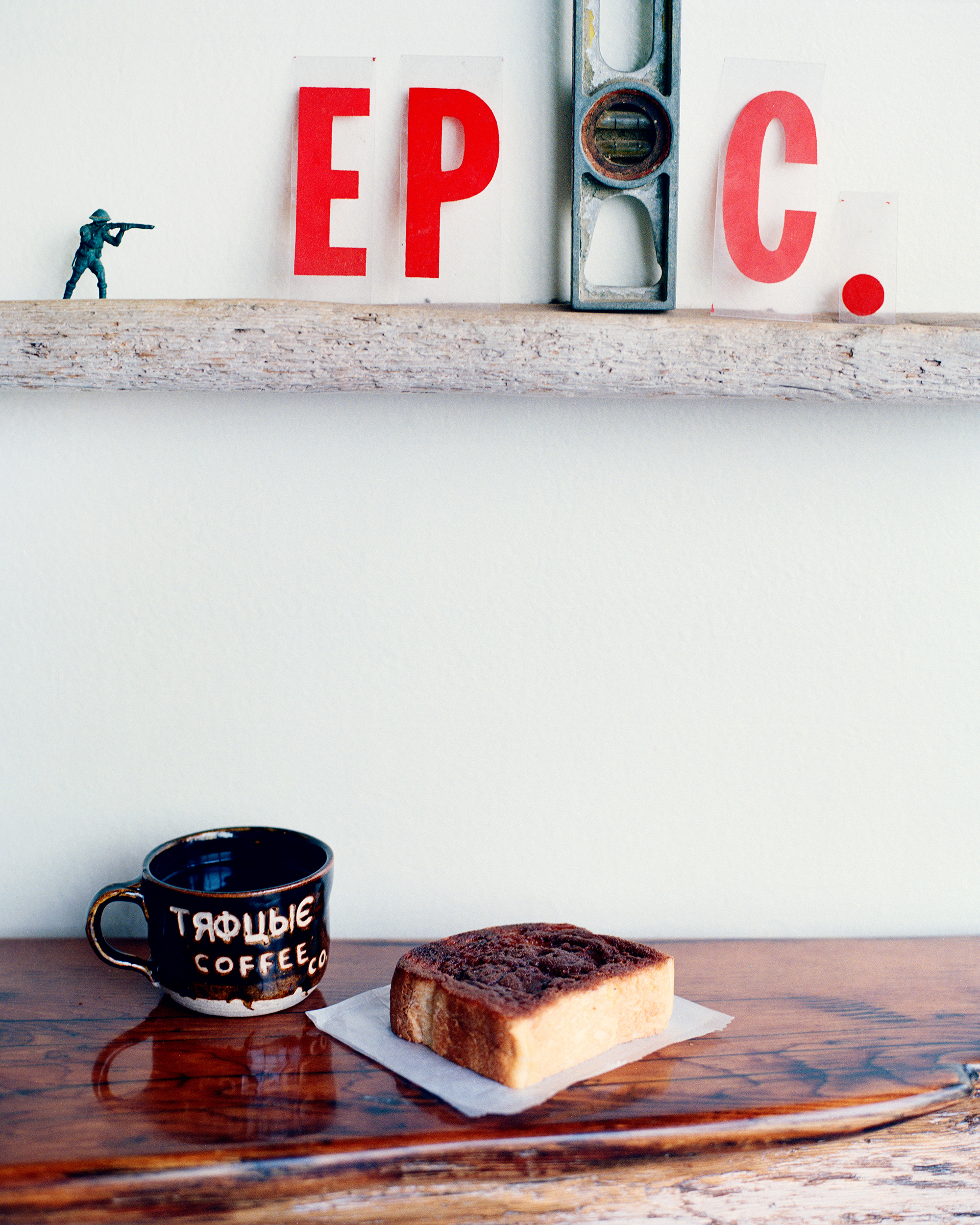 $4 Toast